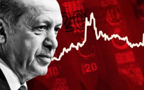Erdogan Faces His Biggest Test of the Pandemic: The Economy 28