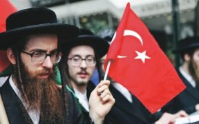 Jews are unsafe in Turkey and should leave now 29