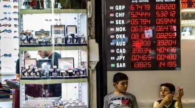Turkish lira likely under pressure after elections 24