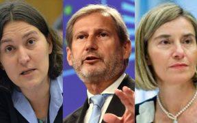 Erdoğan calls some EU politicians 'enemies of Islam' 26