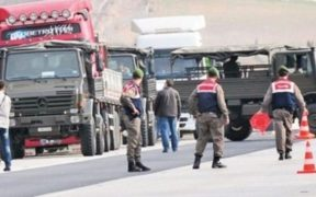 Prosecutor demands life for alleged tipster in MİT trucks case 28