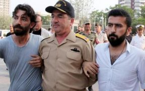 Jailed Turkish admiral exposes torture he was subjected to: report 23