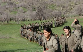 Can joint Turkey-Iran action against PKK be real? 25