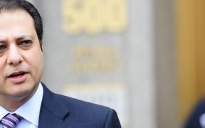 "Zarrab case a ""milestone"" in Erdoğan's path to autocracy, says U.S. prosecutor Bharara 38"