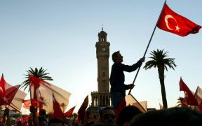 The Rise of Tribal Politics: A Key to Understanding Turkish Politics 27