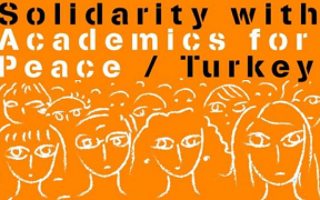 Peacemakers and Academics Facing Prison in Turkey 25