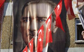 The power struggle in Turkey is far from over 28