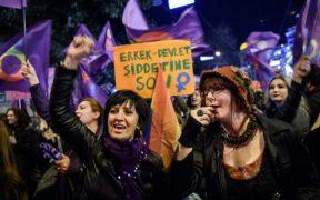 15,034 women murdered in Turkey during 17-year-long AKP rule 29