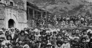 104th anniversary of Turkey's founding evil 24