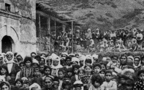 104th anniversary of Turkey's founding evil 25