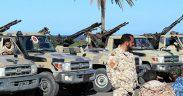Turkey and regional rivals clash in Libya 23