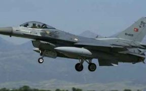 Turkey's Repeated Airstrikes Force Christian Villagers in Iraq to Flee 28