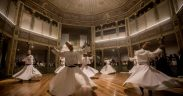 Taking a spin with whirling dervishes in Turkey 20