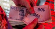 Eye on lira, Turkey abandons plan to tap central bank reserves 6