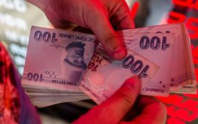 Eye on lira, Turkey abandons plan to tap central bank reserves 23