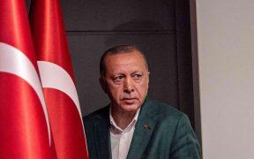 Erdogan Crossed a Line on Turkey's Democracy: Balance of Power 30