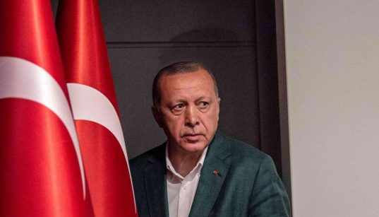 Erdoğan is on a lonely path to ruin. Will he take Turkey down with him? 41