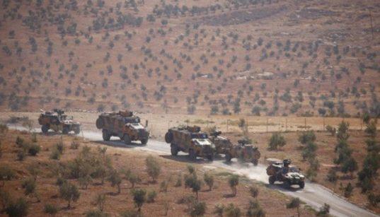 Saving Northeastern Syria 72