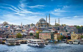 Turkey's import impasse 22