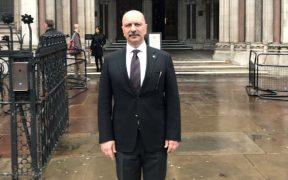 Turkey fails in final attempt to extradite media boss from UK 25