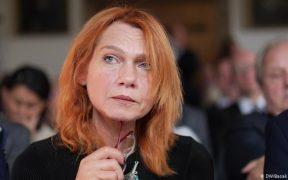 On torture and imprisonment in Turkey: author Asli Erdogan speaks 29