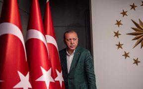Istanbul Shatters Erdogan's Dream 32