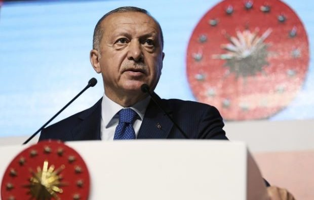 Erdogan says Turkey will make serious rate cuts: Haberturk 34