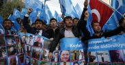 Uighur debate shows shifting influence in Turkish policies 21