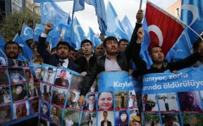 Uighur debate shows shifting influence in Turkish policies 20