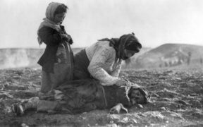 Armenian genocide exposes Britain's toxic relationship with Turkey 26