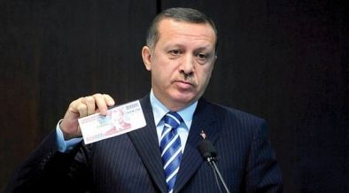 Turkey Is Heading for Economic Collapse, Ashmore Says 35