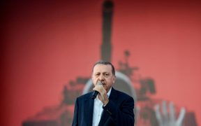 4 questions on the risks facing Turkey's defense industry 28