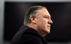 Pompeo: There will be 'devastating' consequences if Turkey attacks Syria 26
