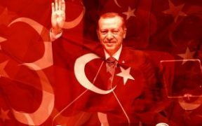 Turkey and the EU: A Doomed Engagement 26