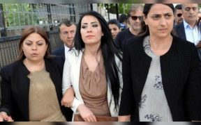 Teacher jailed in Turkey after calling for an end to the killing of children 21
