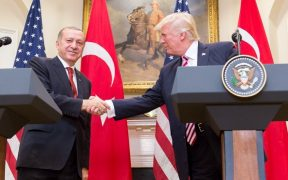 Trump's Neocons See Erdogan As Their Ticket To A Region-Wide Middle East War 21