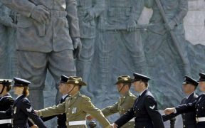 Weeks after Erdoğan threat, ANZAC events to proceed with high security 21