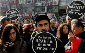100 years after genocide, Armenians in Turkey revive their identity 30