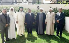 Iraq Muslim Leader Calls of Turkey to Apologize for Genocide 31