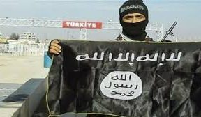 Treasury Designates Islamic State Financial Network Operating in Turkey 25