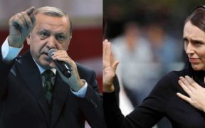 Ardern and Erdoğan: The difference between greatness and partisanship 22