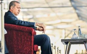 Convictions for insulting Turkish president 13 times higher in last 3 years than in previous 7 30