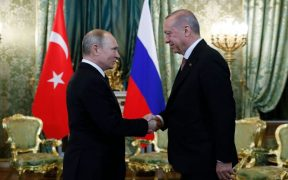 It's Not Too Late to Stop Turkey From Realigning With Russia 26