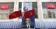 Turkey's Erdogan is in real trouble 19
