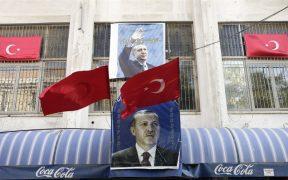 Turkey's Erdogan is in real trouble 23
