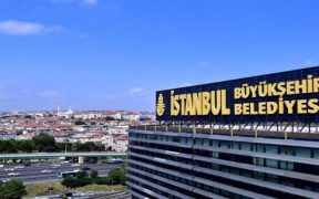 İstanbul Municipality paid big money to media company before takeover 27