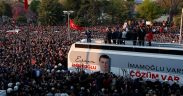 Electoral irregularities benefited Turkey's ruling party, not the opposition 23