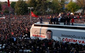International outcry over Istanbul election re-run 39