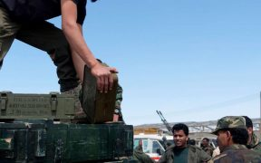 Fehim Taştekin: Turkey is part of the problem in Libyan conflict 24