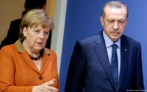 Turkey and the refugee deal: False friends forever 23